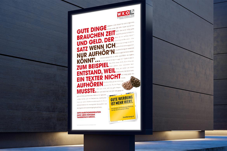 citylight dragee keksi - Gute Werbung Beispiele